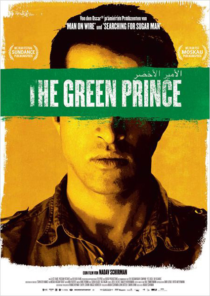 The Green Prince (OmU)