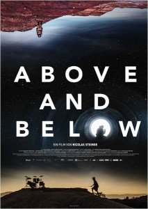 Above and Below (OmU)